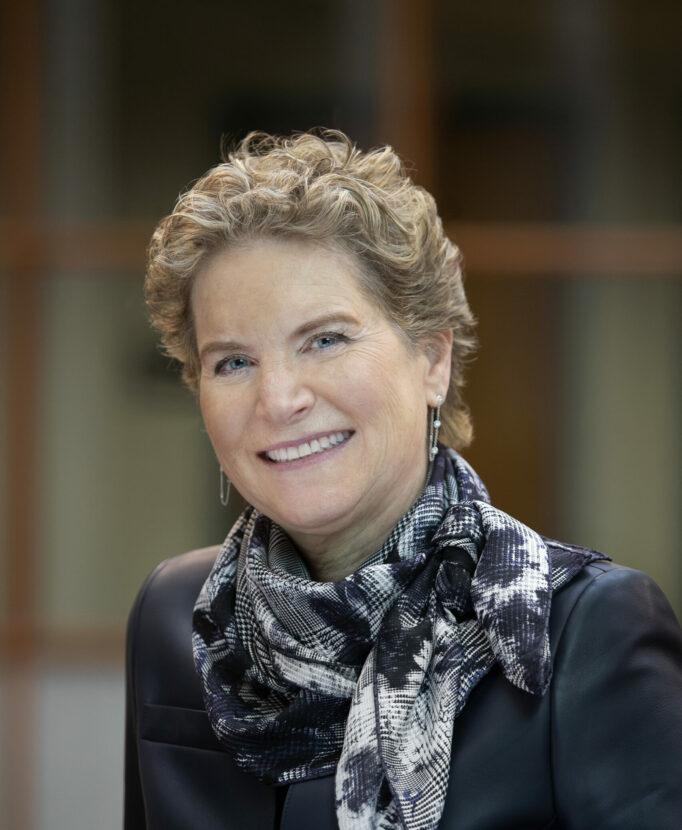 Susan Schwab Profile Photo