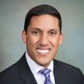 Rajiv Shah, M.D. Profile Photo