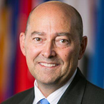 Adm. James Stavridis, USN (Ret.)