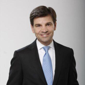 George Stephanopoulos Profile Photo