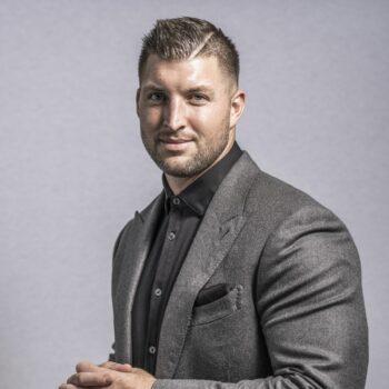 Tim Tebow Profile Photo