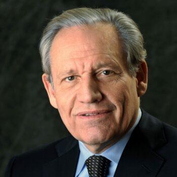 Bob Woodward Profile Photo