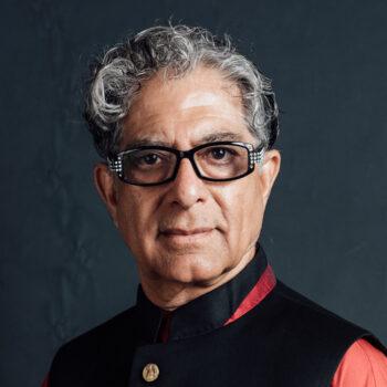 Deepak Chopra, MD Profile Photo